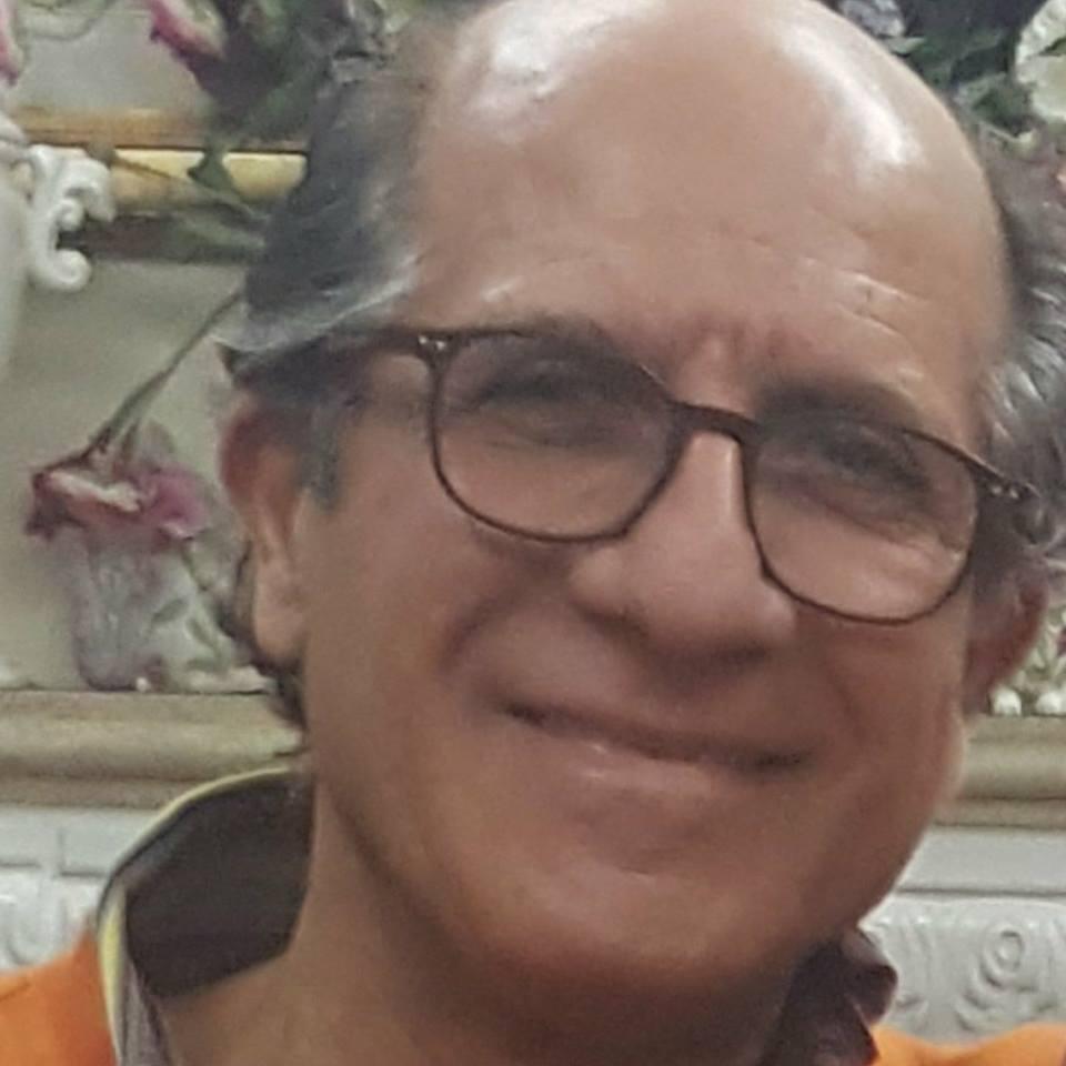 Dr. Ing. Carlo Raucci