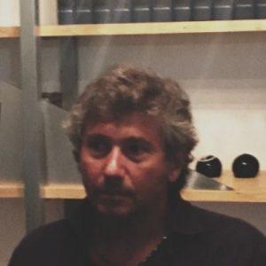 Dr. Ing. Tiziano Polito