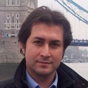 Dr. Ing Antonio Ranucci